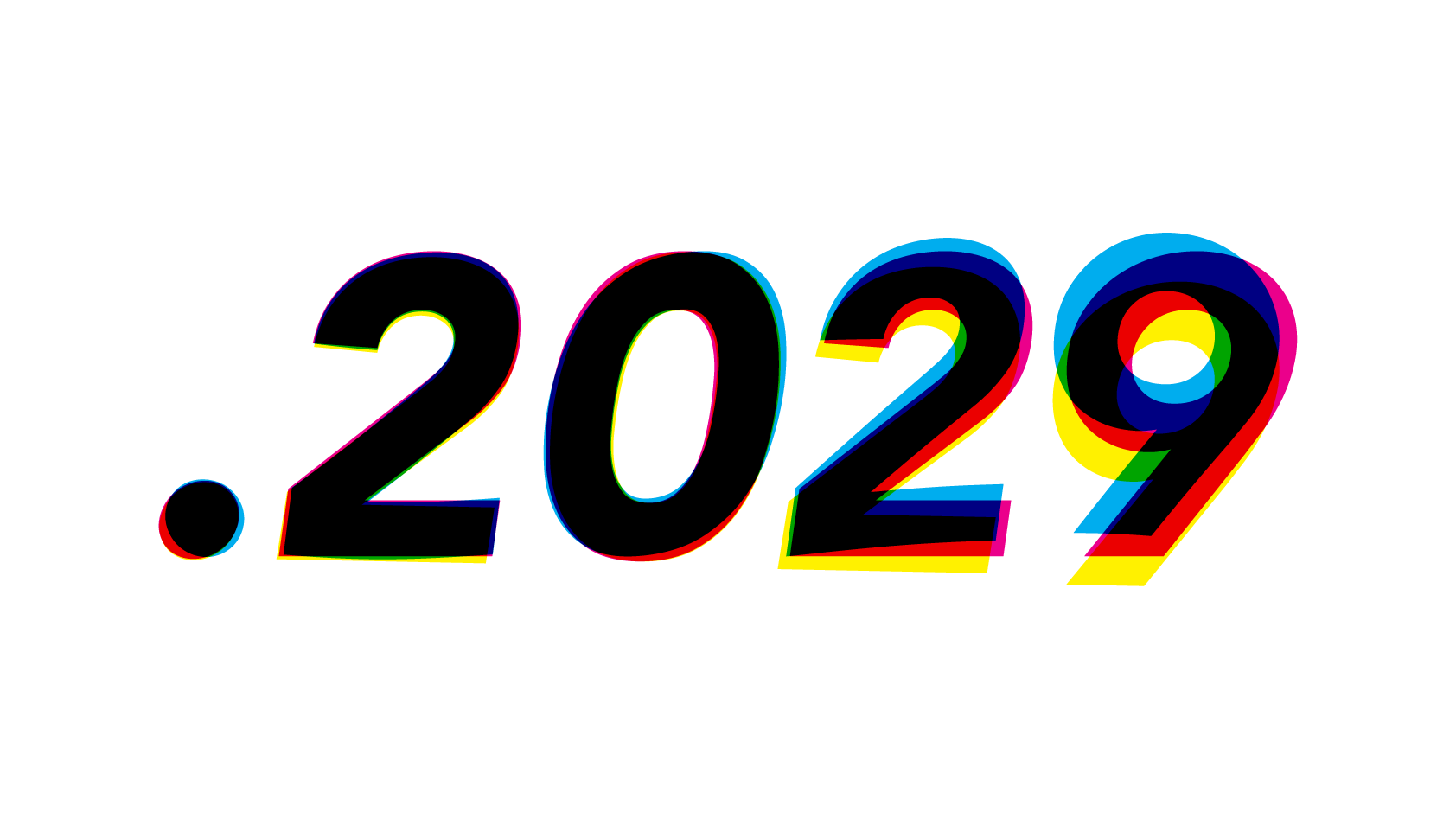 Logo 2029